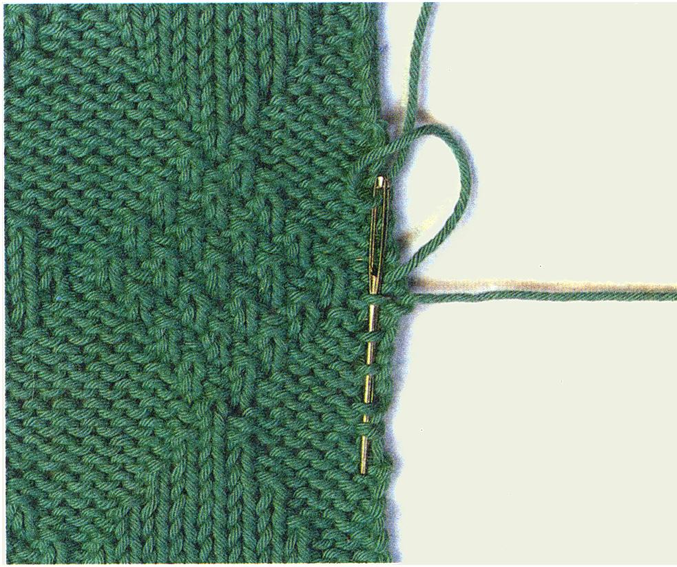 Схема вязания детских комбинезонов для новорожденных 57