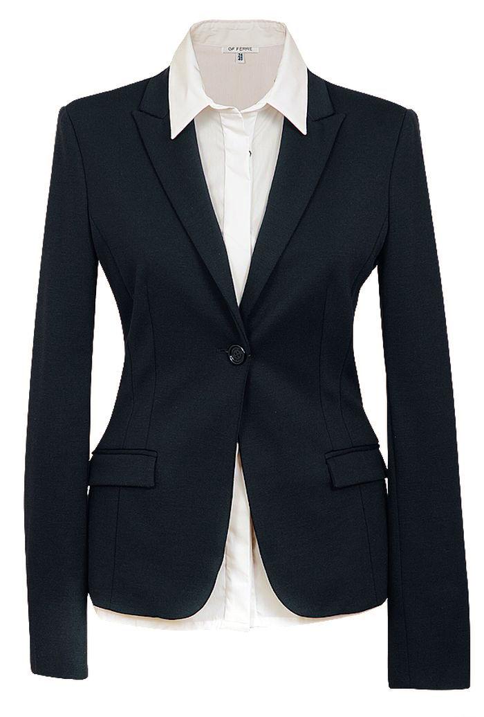 Если у вас появилось желание купить модный женский пиджак, сделать это можно на торговой